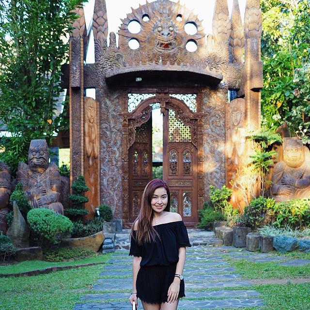 found Bali in the Philippines ? #lushangeltravels #travel #lushangeltravelogue