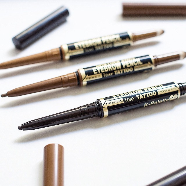 In case you missed it, the new @kpalette_ph Lasting 2Way Eyebrow Pencil reviewed on the blog - www.lushangel.com #kpaletteph #beautyblog #beautyblogger #makeup #cosmetics #brows