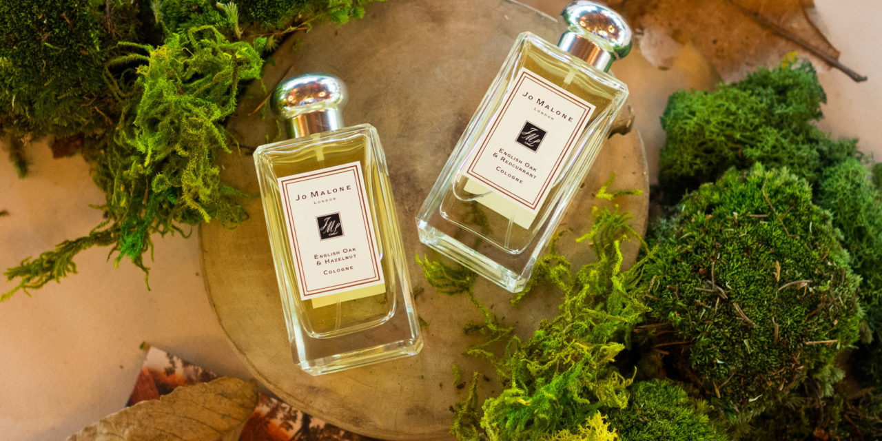 Jo Malone English Oak Review + Prices