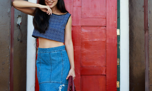 OOTD: Serial Outfit Repeater