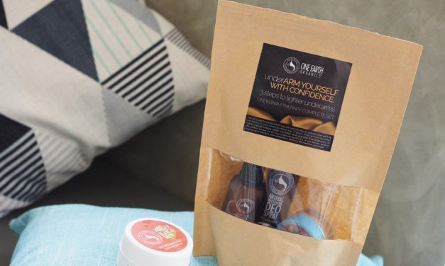 One Earth Organics Skincare: Pinoy Organic Products