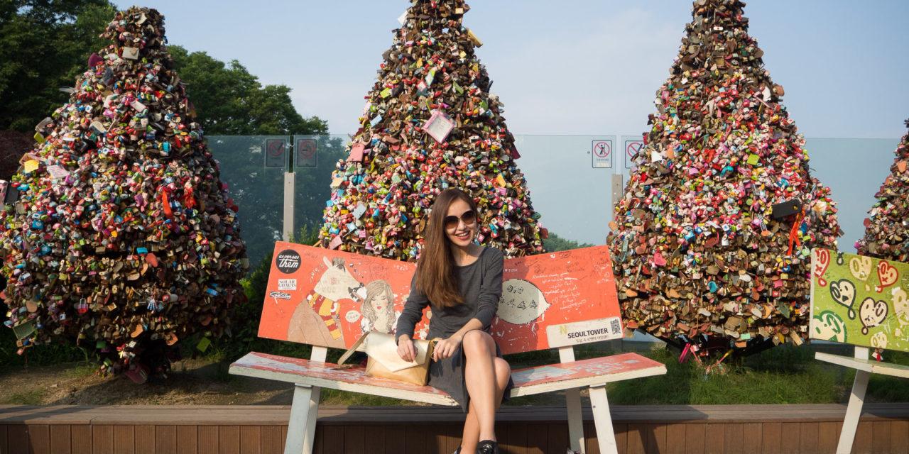 Korea: Seoul City Tour + What To Do
