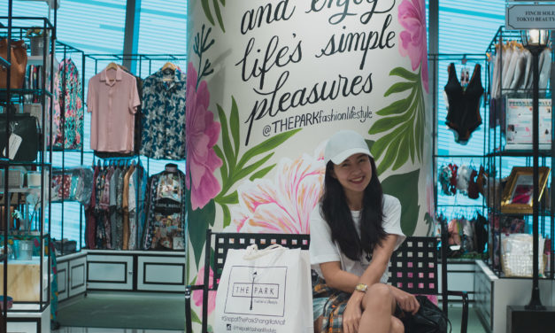 Shop At The Park Fashion Lifestyle