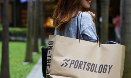 Sportsology: A New Fitness Hub