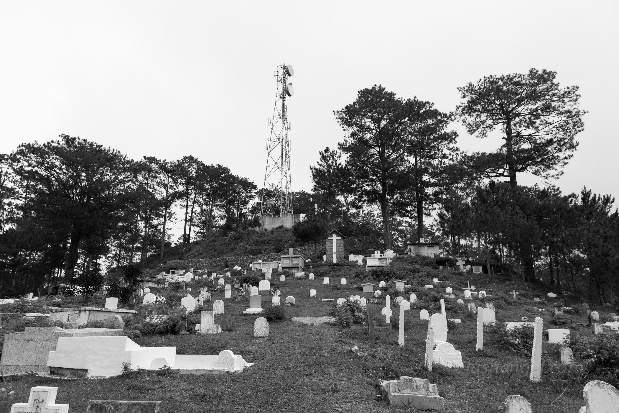 sagada-public-cemetery