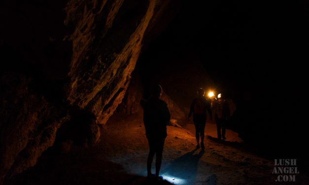 Sagada Day 1(PM): Lumiang and Sumaguing Caves + Tips