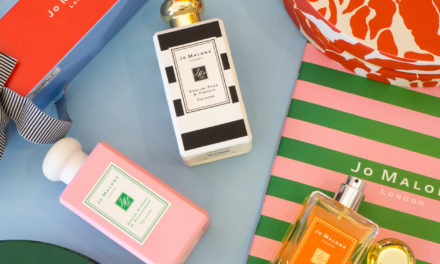 Jo Malone Crazy Colourful Christmas Collection + Prices
