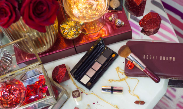Bobbi Brown Holiday 2017