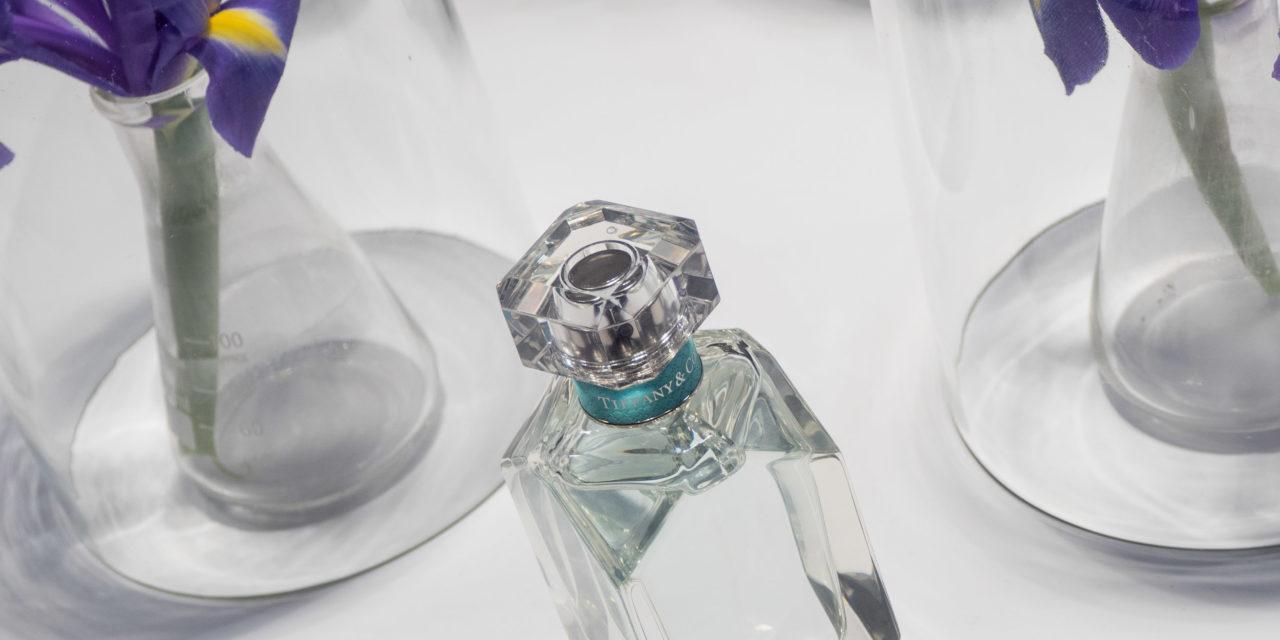 Tiffany & Co. Fragrance #AllYouNeed