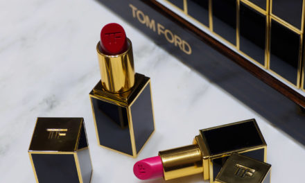 All About Tom Ford Beauty + Review + Prices Philippines