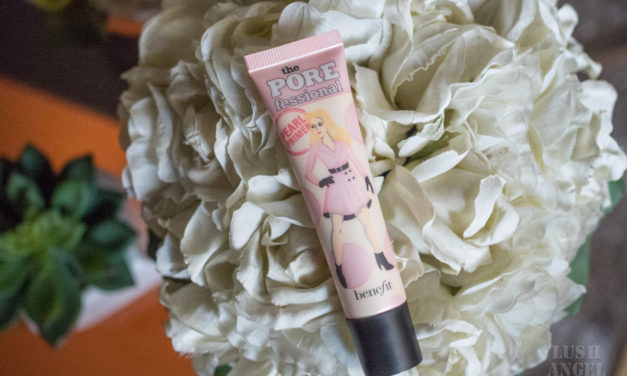 Benefit The POREfessional Pearl Primer Review