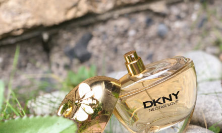 DKNY Nectar Love + Review