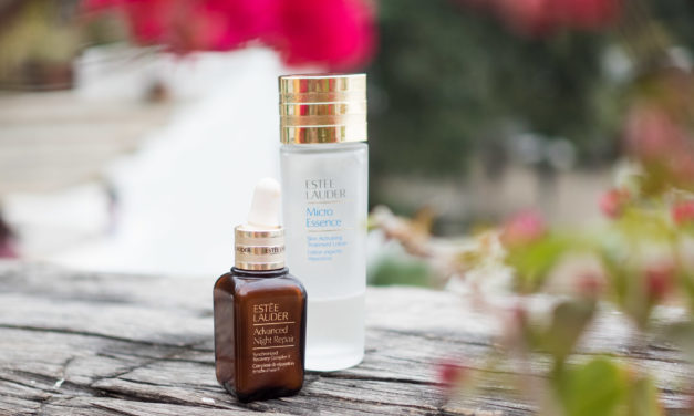 #ILoveANR: Estee Lauder Advanced Night Repair Review