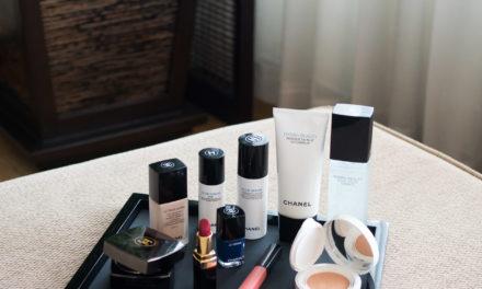 CHANEL 2018 Skincare, Makeup, Fragrance