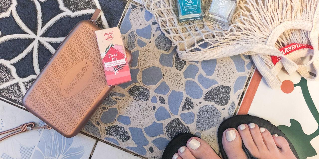 Summer-Ready Nails