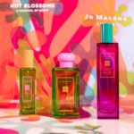 Jo Malone London Summer Scents: Blossom Girls and Hot Blossoms #BrilliantBlossoms