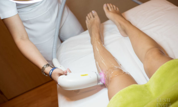 All Your Questions About Laser Hair Removal, Answered + Video of LaserLight Hair Removal Process and Review