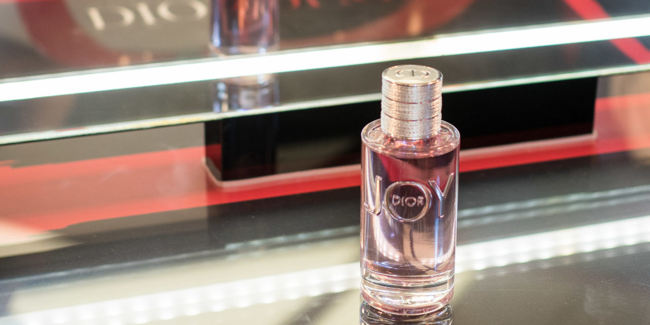 Discover Joy by Dior