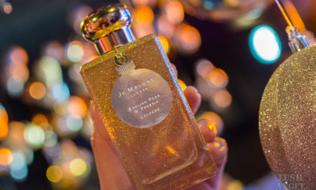 Jo Malone Holiday 2018: All That Sparkles + Prices