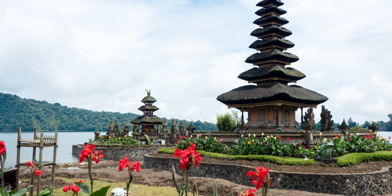 Must-See Places In Bali For First-Timers