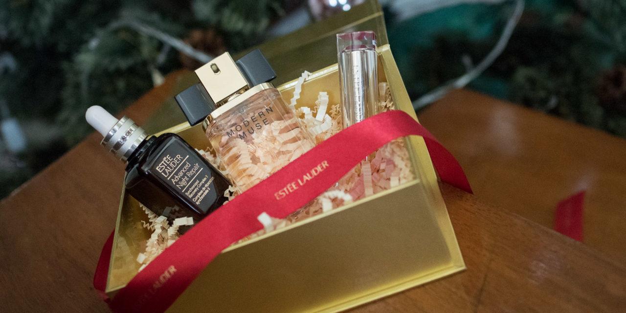 Estee Lauder Holiday Gift Sets 2018