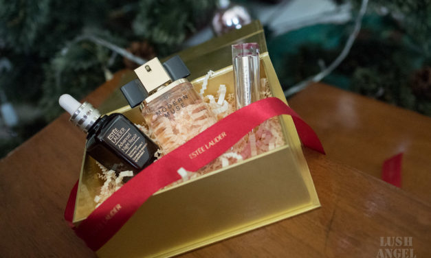 Estee Lauder Holiday Gift Sets 2018
