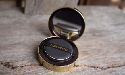 Review: Tom Ford Traceless Touch Foundation Cushion Compact