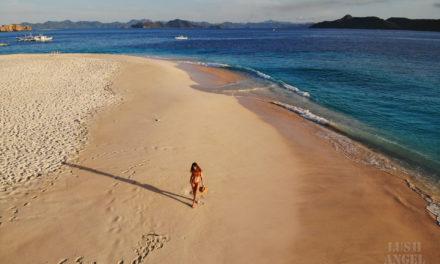 Club Paradise Palawan Experience