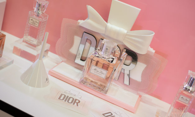 The New Miss Dior Eau de Toilette
