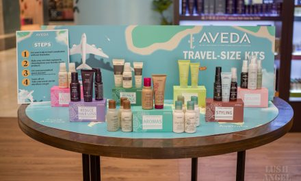 How Important Are Travel Size Beauty Products?