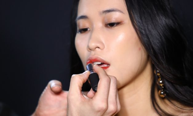 MAC Autumn Winter Trends 2019 + MAC Pro Tips