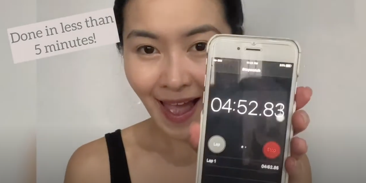 Video Call? Get This Fresh Look in 5 Minutes