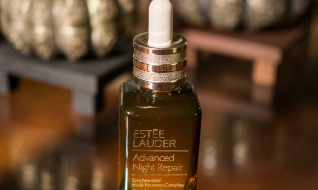 The New Estée Lauder Advanced Night Repair Synchronized Multi-Recovery Complex Review + Prices